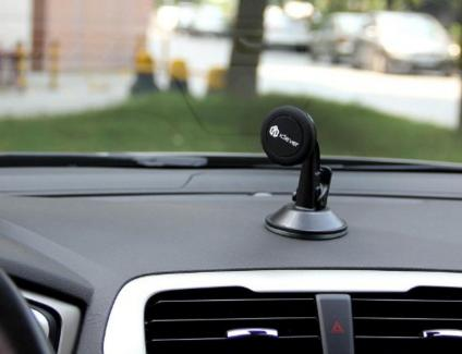 iClever Magnet Universal Windowshield Dashboard Car Mount Cradle Holder