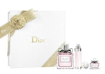 10% Off Dior Eau De Parfum Sets On Sale @ Nordstrom