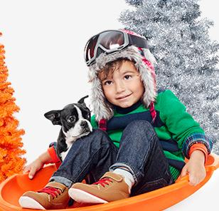 50%-75% Off + Free Shipping Sitewide  @ Children's Place