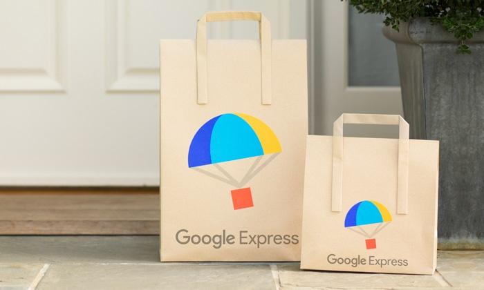 $15 $40 Credit on Google Express for Costco, Walgreen's, Ulta Beauty, PetSmart, and More in Chicago