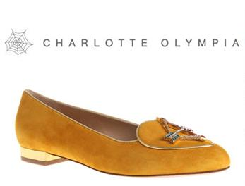 Dealmoon Exclusive!Up to 50% Off+Free Global Shippingon All Orders outside of US/UK @ Charlotte Olympia