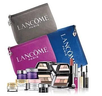 10% Off + Free 12 Piece Gift with Any $39.5 Lancome Purchase @ Lord & Taylor