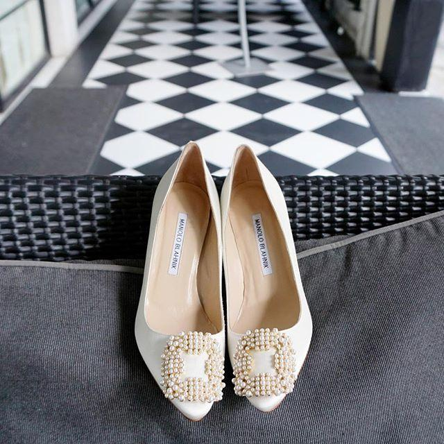 Up to $100 Off Manolo Blahink Shoes  @ Neiman Marcus