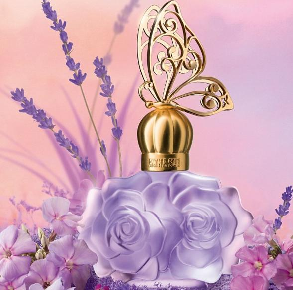 10% Off+Free 25-piece Gift Anna Sui Fragrance On Sale @ Nordstrom