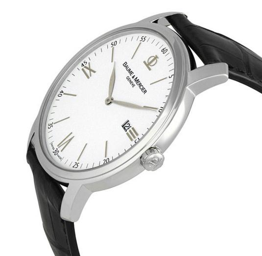 Baume and Mercier Classima Men's Watch
