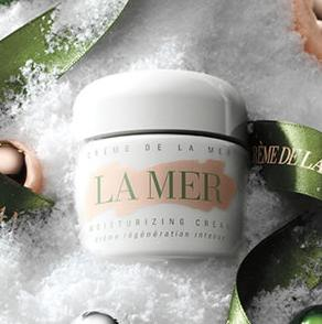 2 Free Deluxe Samples with $150 Purchase at La Mer