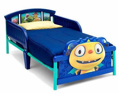 $19.98 Toddler Bed Sale @ ToysRUs