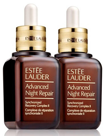 $139.5 Estée Lauder 'Advanced Night Repair' Synchronized Recovery Complex II Duo ($184 Value)