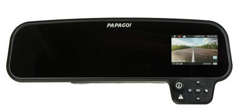 Papago GoSafe 2.7-inch Action Camera GS260
