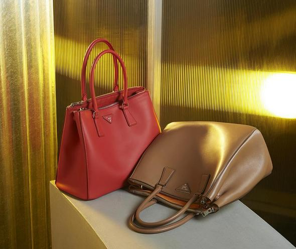 Extra 20% Off + Up to 40% Off Prada Handbag Sale @ Neiman Marcus