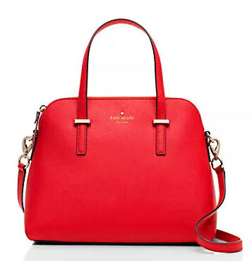 Up to 50% Off + Extra 25% Off Red Collections @ kate spade