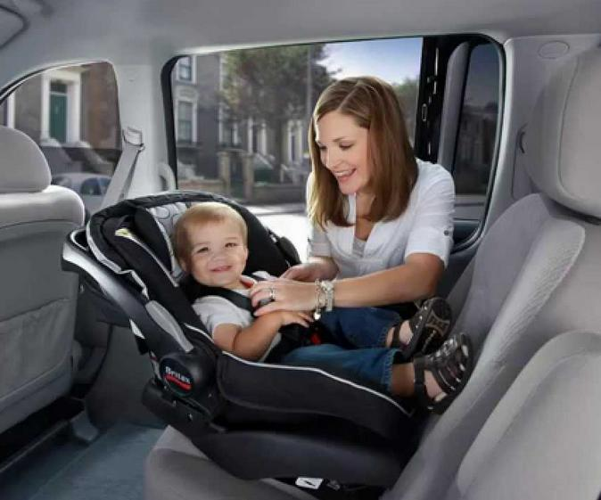 Up to 40% Off Select Britax Car Seats @ Amazon.com