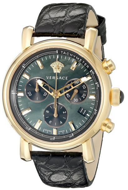 65% or More Off Versace Watches for Men and Women @ Amazon.com