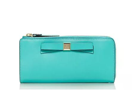 Up to 50% Off + Extra 25% Off Wallets @ kate spade