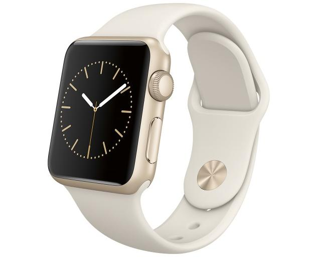 Save $100! Apple Sport Watch w/ Aluminum Case Sale: 42mm $299, 38mm $249