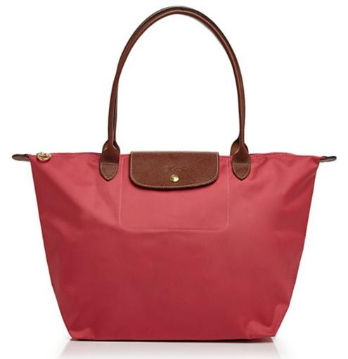 Longchamp Tote - Le Pliage Large Shoulder @ Bloomingdales