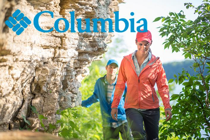 Up to 25% Off+Extra 25% Off Sale Items @ Columbia Sportswear