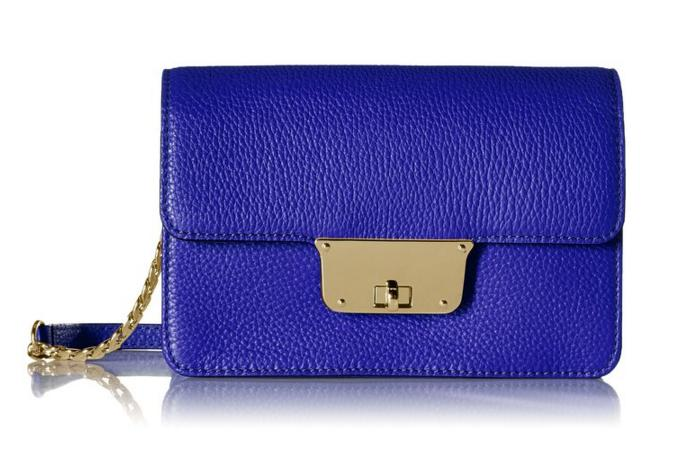$75.60 MILLY Astor Mini Convertible Cross-Body Bag