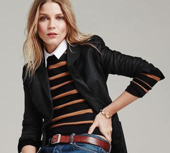 Up to 83% Off Seasonal Style Staples: Blazers & Jackets On Sale @ Hautelook