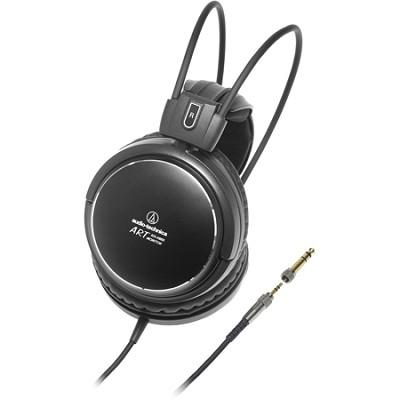 Audio-Technica ATH-A900X Audiophile Closed-Back Dynamic Headphones