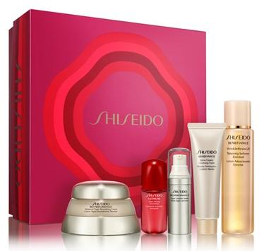 $87.3+2 gift set with purchase Shiseido 'Power Infused - Revitalizing' Set (Limited Edition) @ Nordstrom