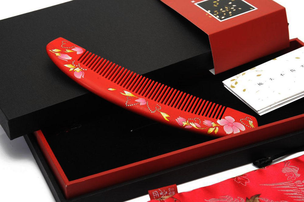 Up to 20% Off Tan's Comb and Accessory 12.12 Sale @ Amazon.com