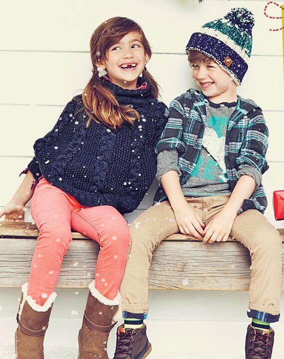 Dealmoon Exclusive! Up to 60% Off + 25% Off $40 More the Merrier Sale @ OshKosh BGosh