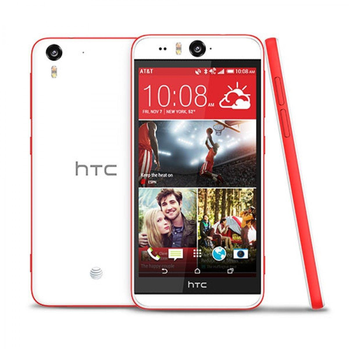 "$179.99 Free Shipping HTC Desire EYE 16GB 5.2"" GSM AT&T Unlocked Smart Phone"