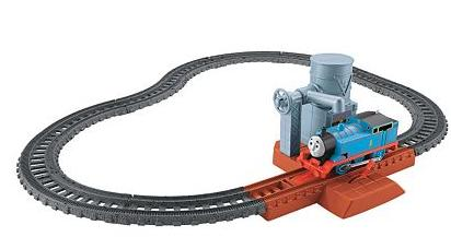 Thomas & Friends TrackMaster Water Tower Starter Set by Fisher-Price @ Kohl's