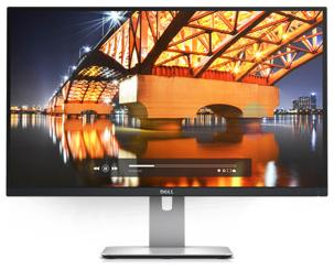Dell UltraSharp 27 Monitor U2715H + $150 Dell eGC