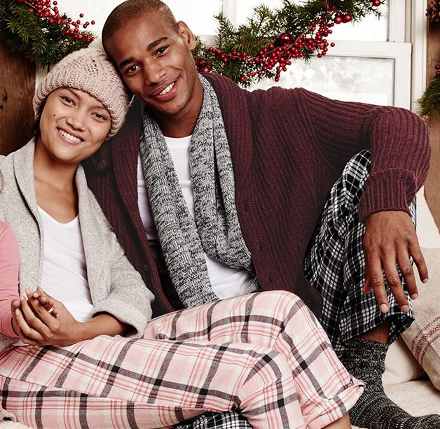 From $2 Old Navy Let's Get Cozy!