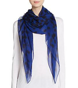 Up to 66% Off Alexander McQueen Scarf Sale @ Saks Off 5th