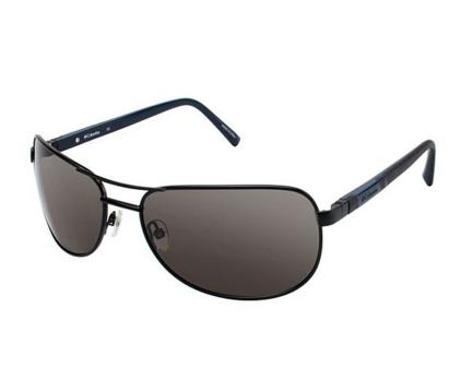 $19.99 + Free Shipping Columbia Timpanogas C02 Men's Polarized Aviator Sunglasses