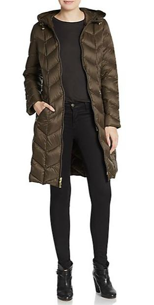 Up to 87% off Women's Coats and Jackets Sale @ Saks Off 5th