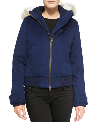 25% Off Select Canada Goose Apparel @ Neiman Marcus