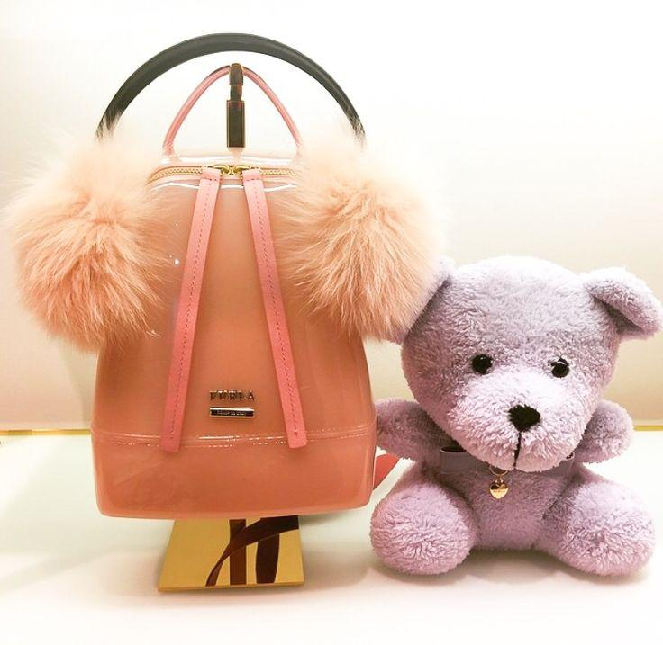 From $124.55 Furla Candy Mini Backpack