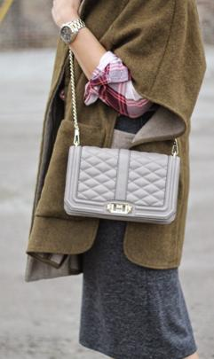Up to 66% Off Rebecca Minkoff New Markdowns Bags @ Saks Off 5th