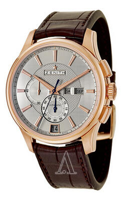 Zenith Captain Winsor Annual Calendar Men's Watch 18-2070-4054-02-C711 (Dealmoon exclusive)