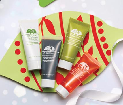 Free 75ml Drink Up Intensive Overnight Mask ($19 Value) With Any $35 Order @ Origins