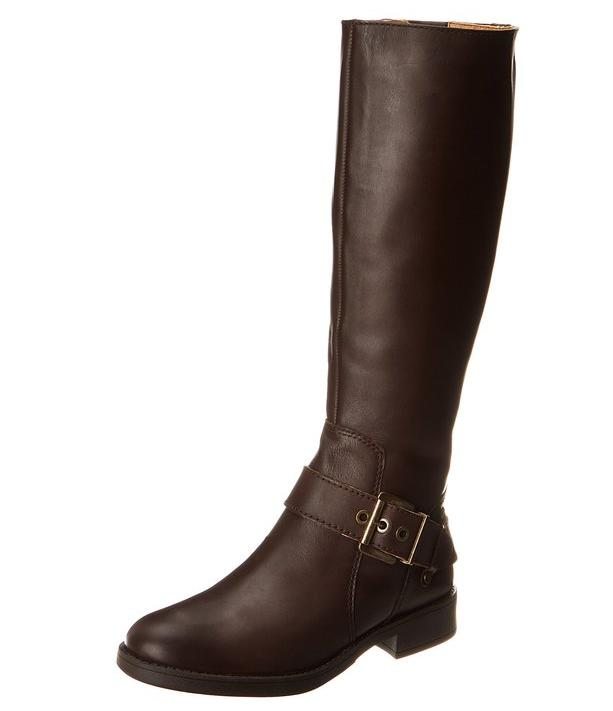 Nine West Women's Fearn Engineer Boot