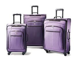 Extra 25% off Select Luggage, Backpacks & more @ Amazon.com