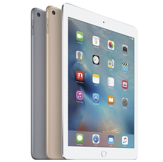 SAVE $125, As low as $374.99 Apple iPad Air 2 Christmas SALE