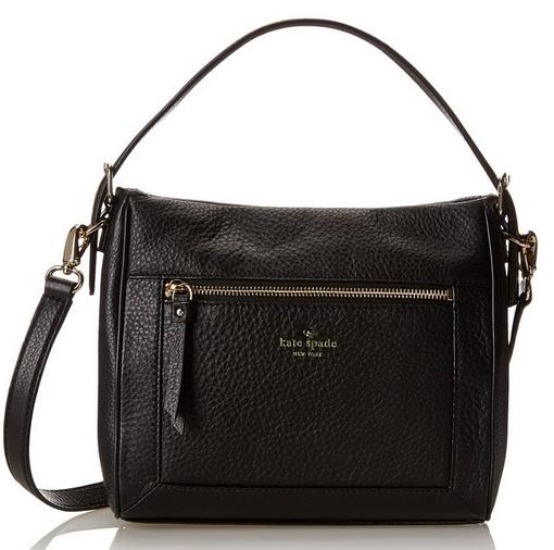 kate spade new york Cobble Hill Small Harris Shoulder Bag