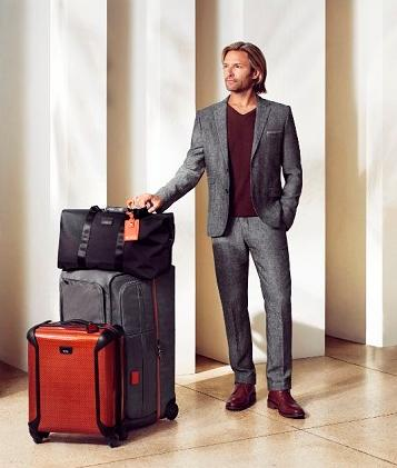 25% Off Tumi Luggage Sale @ Amazon