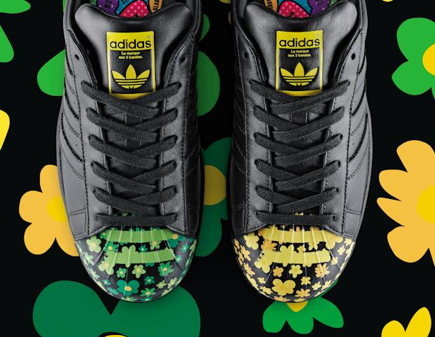 adidas 'Superstar Pharrell Supershell' Sneaker On Sale @ Nordstrom