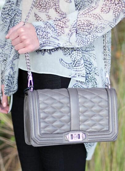 Up to 63% Off Rebecca Minkoff Bags Sale @ Saks Off 5th