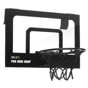 SKLZ Pro Mini Micro Basketball Hoop With Ball @ Amazon