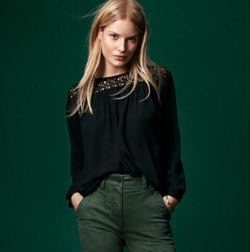 Style Event: 40% off Everything In-Stores & Online @ LOFT