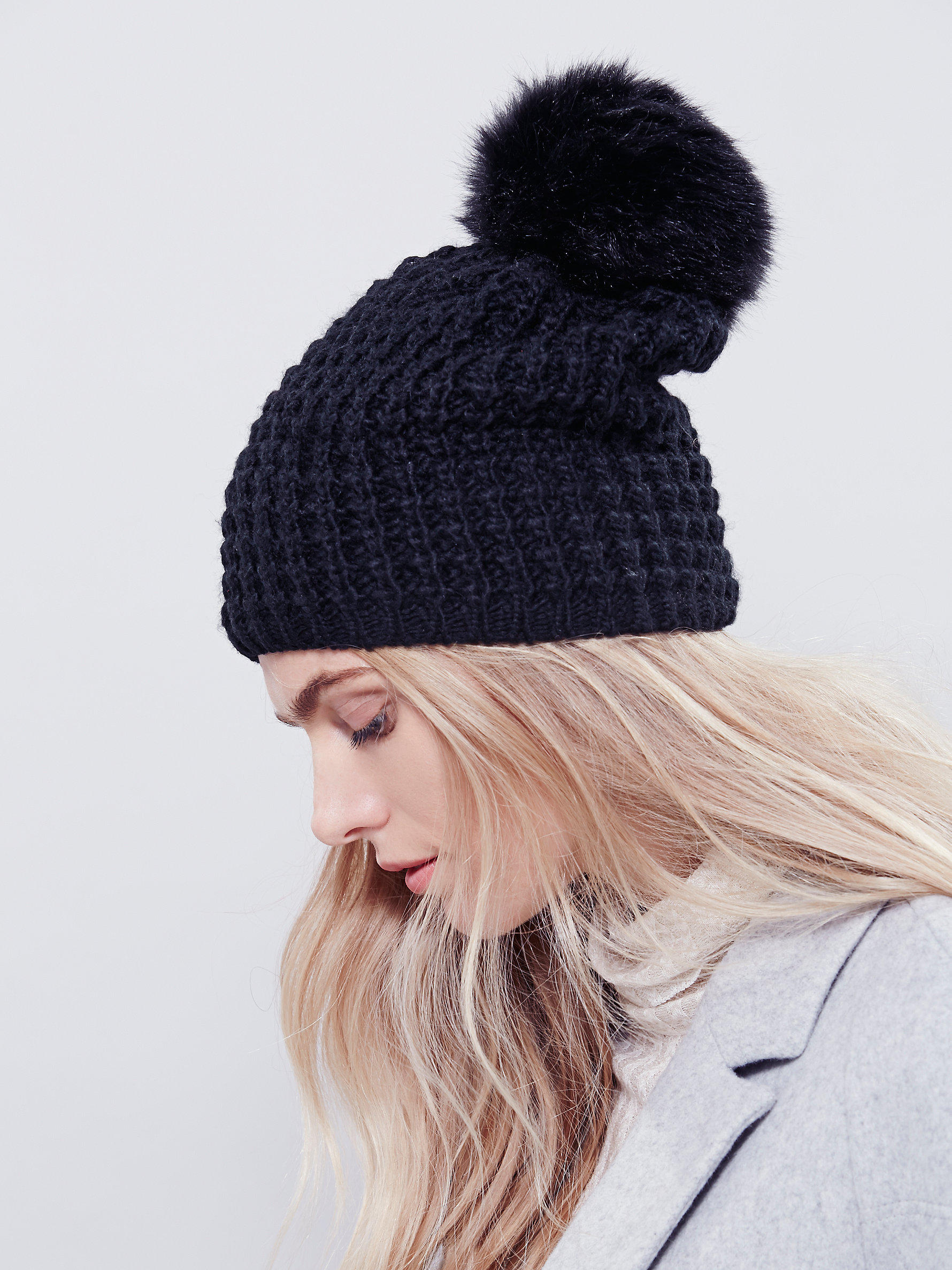 Up to 76% Off Winter Hats @ Saks Off 5th