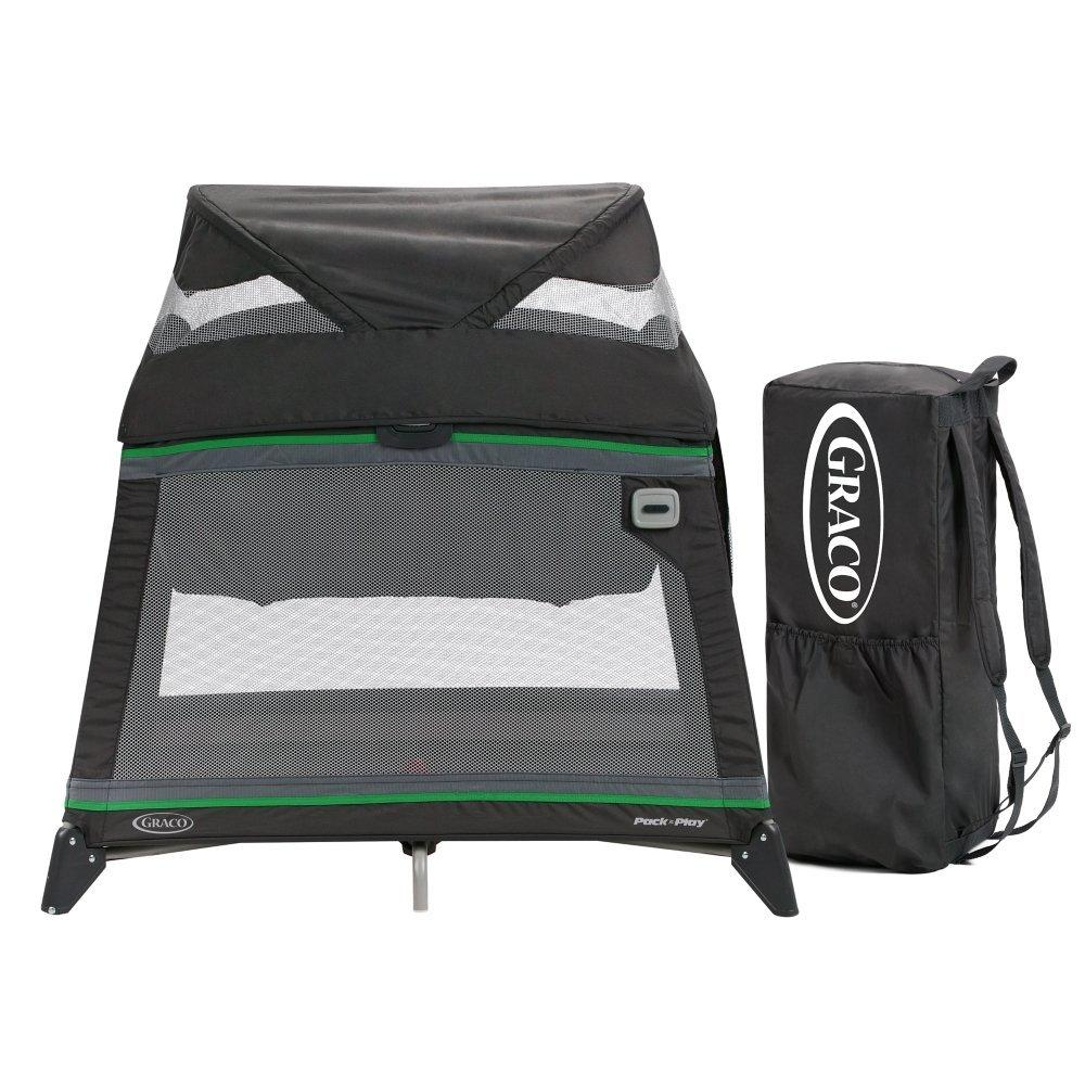 Lowest Price Ever! Graco Pack 'N Play Jetsetter Playard